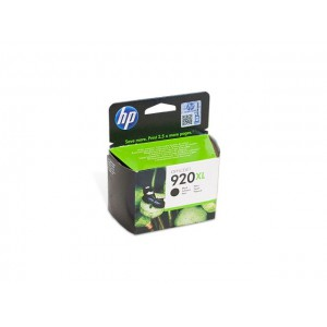 CD975AE картридж HP 920XL black