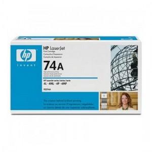 92274A картридж HP 74A