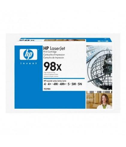 92298X картридж HP 98X