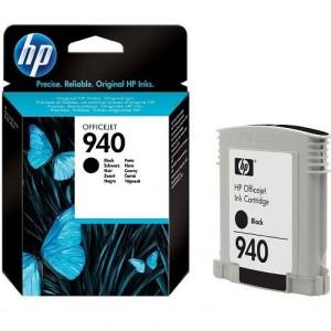 C4902AE картридж HP 940 black