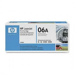 C3906A картридж HP 06A