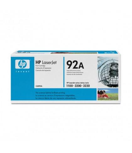 C4092A картридж HP 92A