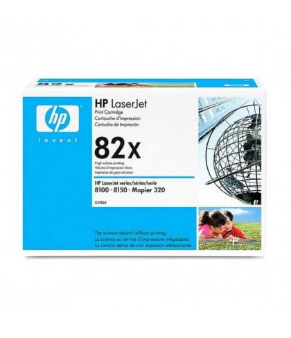 C4182X картридж HP 82X