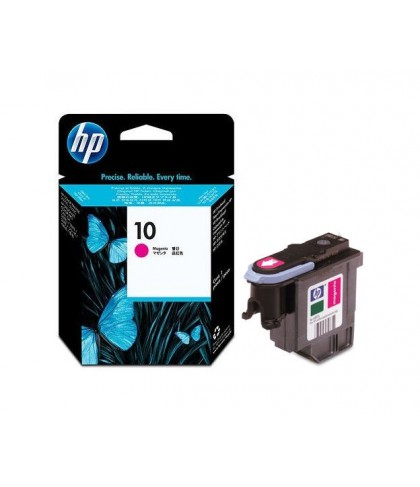 C4802AE картридж HP 10 magenta
