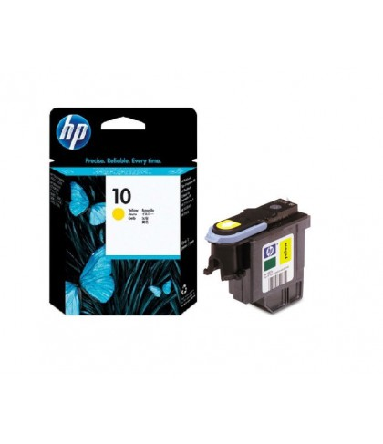 C4803AE картридж HP 10 yellow