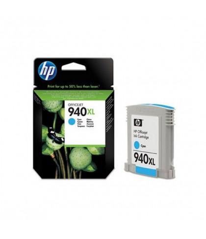 C4907AE картридж HP 940XL cyan