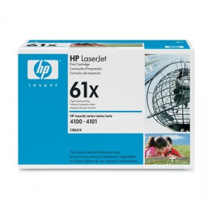 C8061X картридж HP 61X