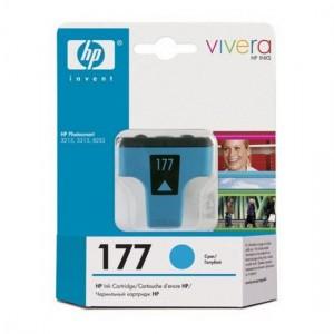 C8771HE картридж HP 177 cyan
