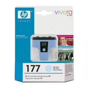 C8774HE картридж HP 177 light cyan