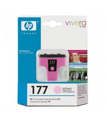C8775HE картридж HP 177 light magenta