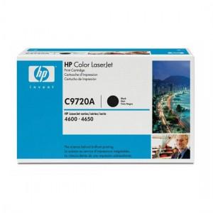 C9720A картридж HP 641A black