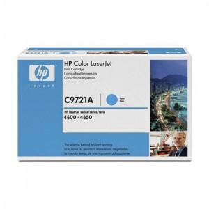 C9721A картридж HP 641A cyan