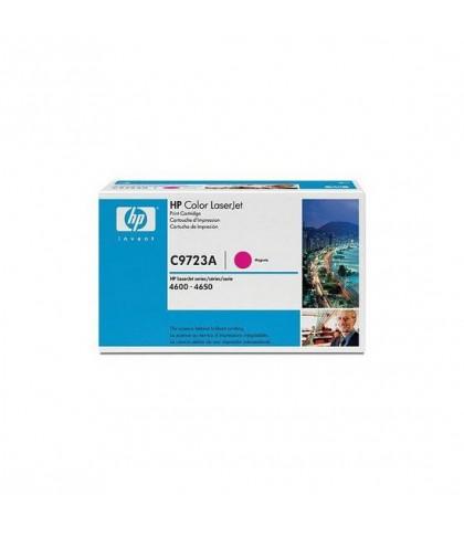 C9723A картридж HP 641A magenta