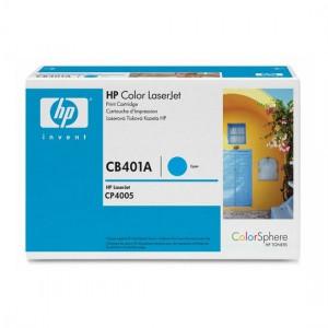 CB401A картридж HP 642A cyan