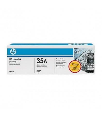 CB435A картридж HP 35A