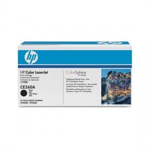 CE260A картридж HP 647A black