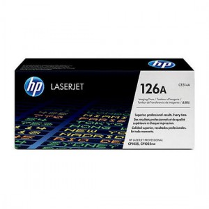 CE314A картридж HP 126A color