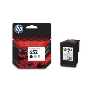 F6V25AE картридж HP 652 black