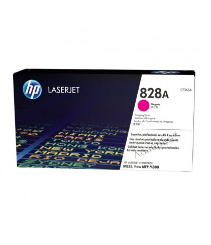 CF365A картридж HP 828A magenta