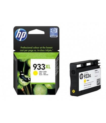 CN056AE картридж HP 933XL yellow