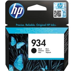 C2P19AE картридж HP 934 black