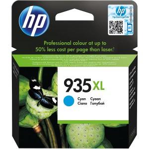 C2P24AE картридж HP 935XL cyan