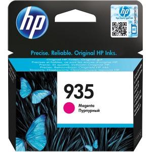 C2P21AE картридж HP 935 magenta