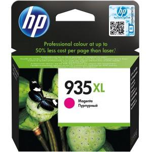 C2P25AE картридж HP 935XL magenta