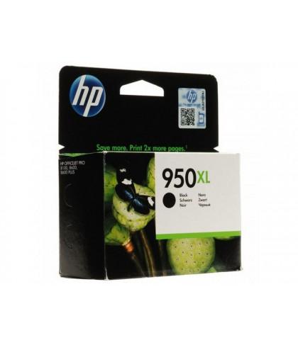 CN045AE картридж HP 950XL black