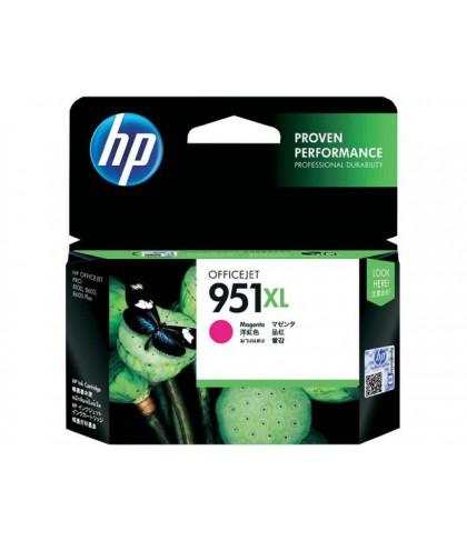 CN047AE картридж HP 951XL magenta
