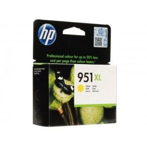 CN048AE картридж HP 951XL yellow