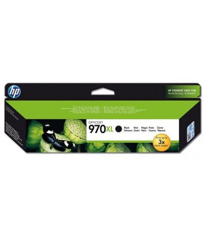 CN625AE картридж HP 970XL black