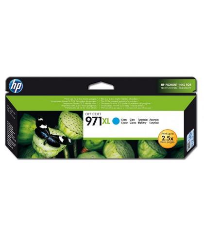 CN626AE картридж HP 971XL cyan