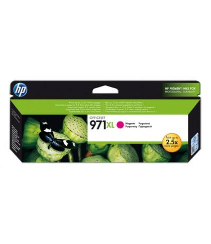 CN627AE картридж HP 971XL magenta