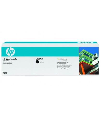 CB380A картридж HP 823A black