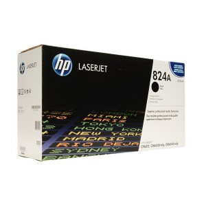 CB384A картридж HP 824A black
