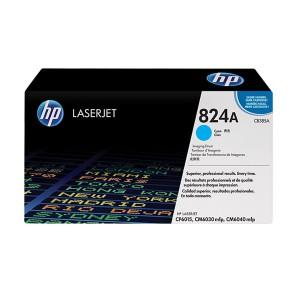 CB385A картридж HP 824A cyan