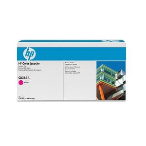 CB387A  картридж HP 824A magenta