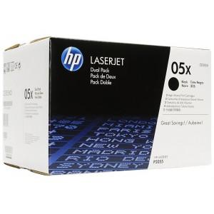 CE505XD картридж HP 05XD