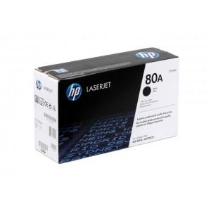 CF280A картридж HP 80A