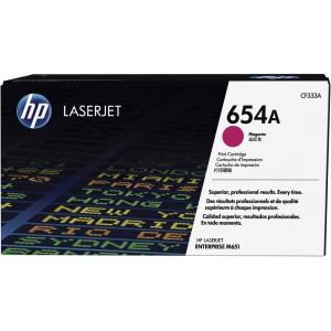 CF333A картридж HP 654A magenta