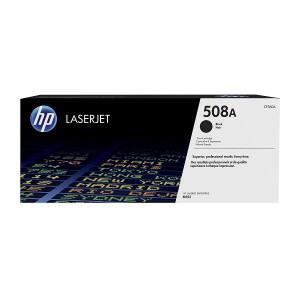 CF360A картридж HP 508A black
