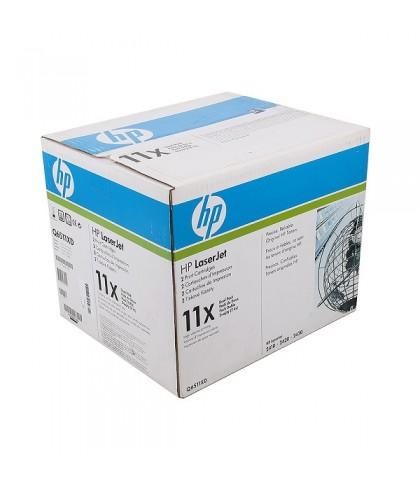 Q6511XD картридж HP 11X