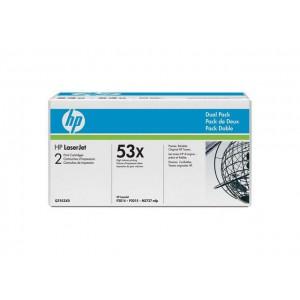 Q7553XD картридж HP 53XD
