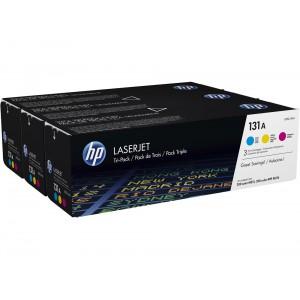 U0SL1AM картридж HP 131A multipack