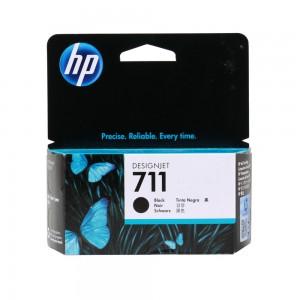 CZ129A картридж HP 711 black