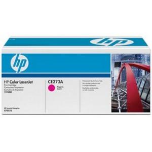 CE273A картридж HP 650A magenta