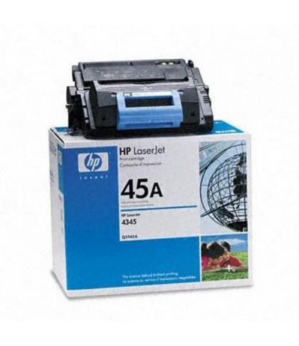 Q5945A картридж HP 45A