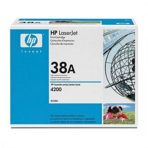Q1338A картридж HP 38A