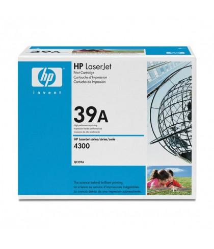 Q1339A картридж HP 39A